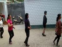 罗位村小院广场舞-农民 独家_17173游戏视频