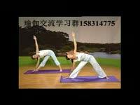 超清在线观看 瑜伽初级教程 瑜伽入门基础动作