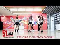 天津爵士舞舞蹈女生简单好学天津学女生-街舞蹈怎么办的14小胸岁图片