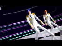 完整版预告 【歌之王子MMD】脑浆炸裂女孩【