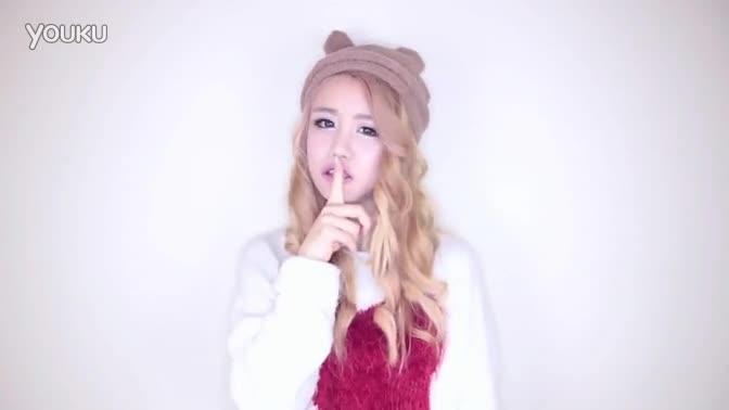 韩国可爱手指歌原版