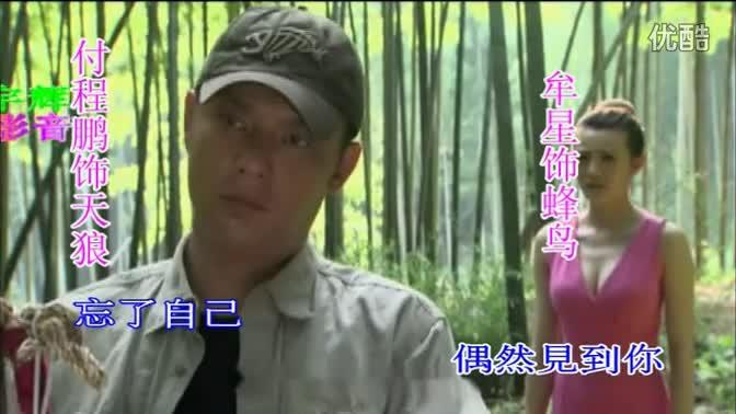 人海情缘演唱:龙梅子 老李