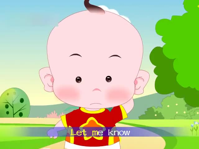 少儿英语动画片