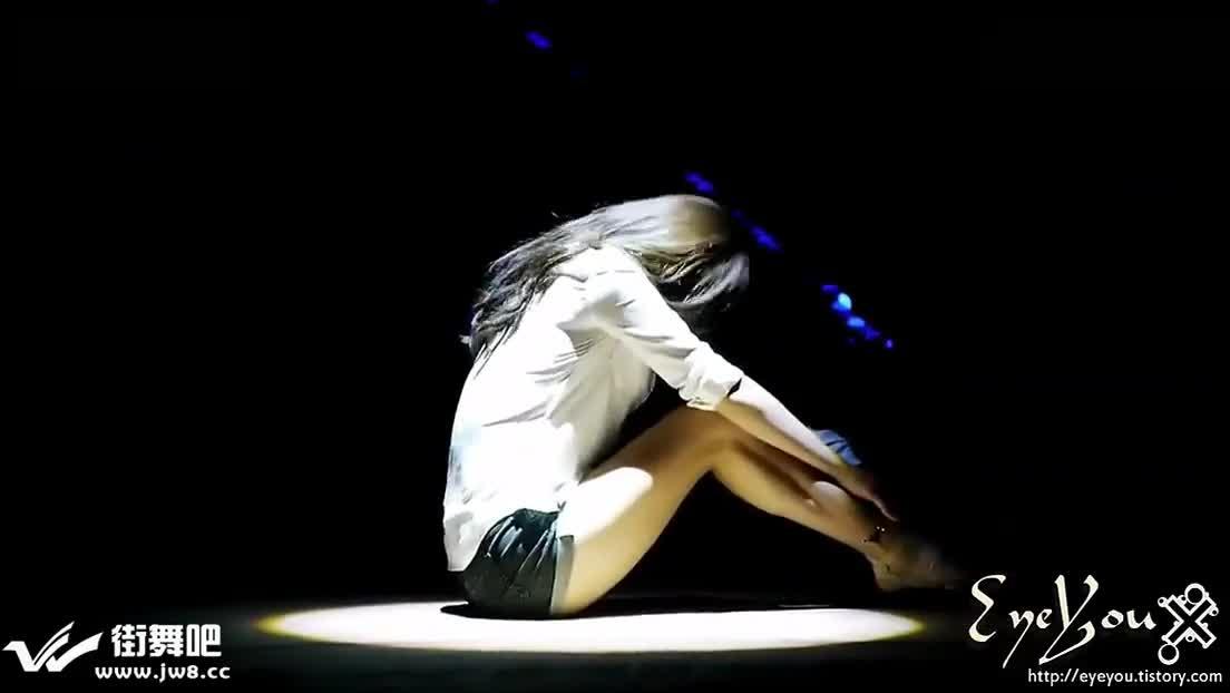 最热视频 韩国艺术体操美女孙妍火辣热舞 街舞