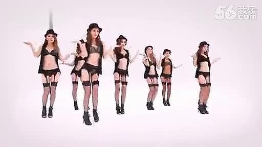 韩国热舞组合