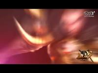 《血战OL》战士技能展示