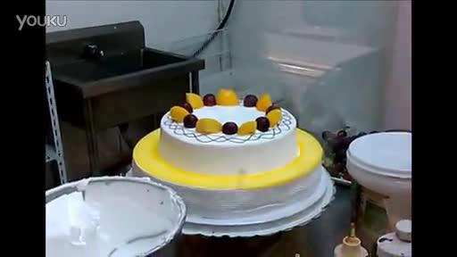 王森蛋糕西点制作方法