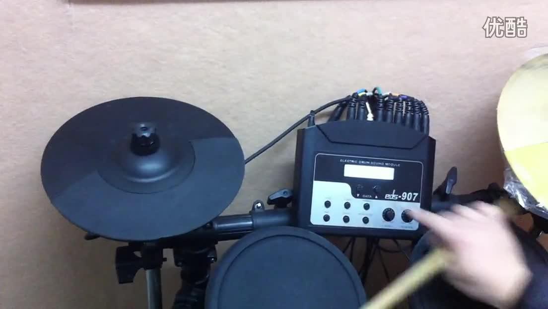 电子鼓-电架子鼓