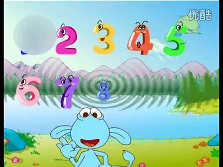 [vip]幼儿数学启蒙系列-游戏视频
