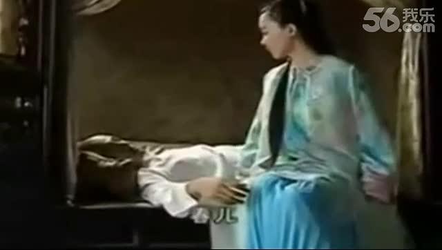 大清后宫吻戏床戏片段霍思燕