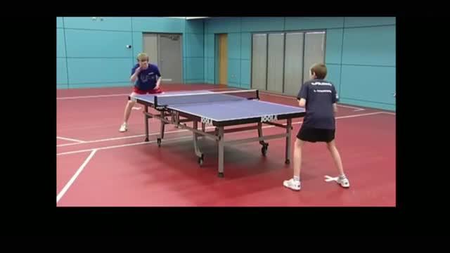 乒乓球发球技术观赏-免费在线观看-360影视