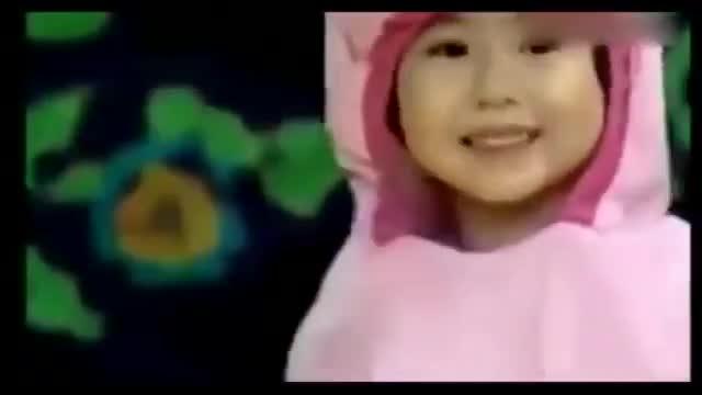 儿童舞蹈教学 兔子舞-游戏视频
