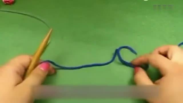 宝宝毛衣编织款式 毛衣编织视频