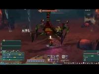 视频 蝎子/剑灵16级刺客3分钟单刷蝎子BOSS/游戏视频经典视频