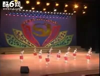 幼儿舞蹈 考级 《蜗牛》-免费在线观看-360影视