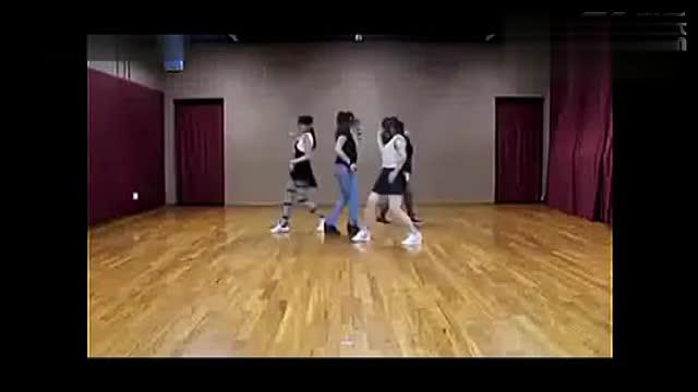 2013年最简单的现代舞舞蹈教学视频-2013