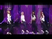 韩国美女组合热舞 bestie