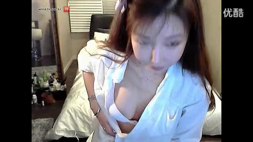 韩国美女主播 素敏 可爱