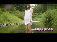 【高清视频】美女写真性感葵司mm中国