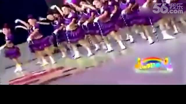 最新少儿舞蹈视频 现代舞