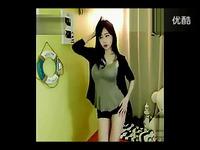 韩国美女女主播激情热舞
