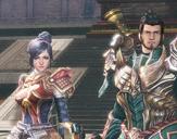 寻龙战士职业游戏截图展示