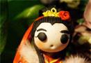 软陶娃娃再临 钱柜777娱乐玩家自制生日