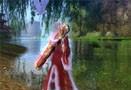 九阴琴中剑超高还原 现实版的游龙戏