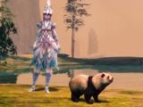 激战2四风节日版本最新游戏截图欣赏
