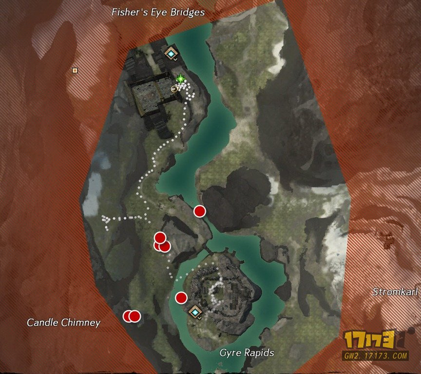 激战2史诗纪实成就攻略 康考迪亚营地剧情