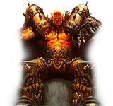 炉石传说战士