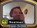 作死帝Noxious最新力作 Amaz爆笑加盟