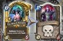 炉石传说每日囧图 黑骑士正确使用方法