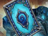 玩家DIY炉石传说巫妖王之怒主题卡背