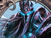 全新英雄技能 玩家原创亡灵骑士套牌