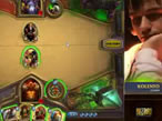 Dream Hack半决赛第2场:StrifeCro vs. Kolento
