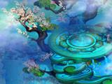 美不胜收 《江湖》精美游戏场景图片欣赏