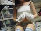 大B神脱口秀:买一个能加热的充气娃娃