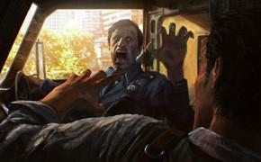 恐怖游戏《恶灵附身》曝概念图 末世丧尸来袭