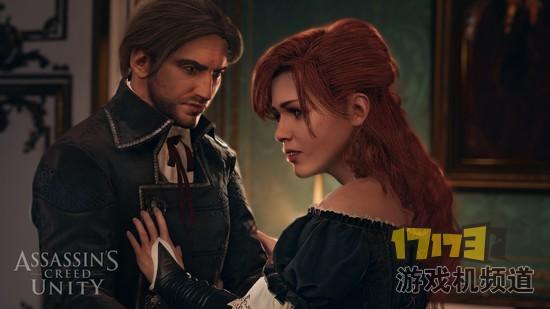 《刺客信条:大革命》三版本表现评测:都是半成品-17173游戏机频道
