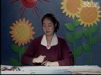 小乌龟 儿童创意 简笔画 教学 游戏视频 花絮 17