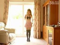 丝袜短裙美女性感热舞 游戏视频