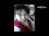 搞笑视频专辑之小萝莉可爱小女孩背乘法