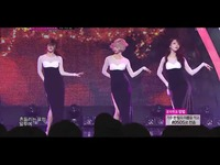 [杨晃]舞台诱惑韩国性感组合Girl