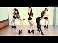 视频: 最新【dance】韩国美女组合waveya