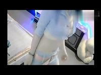 美女诱惑美女热舞美女美女艳舞自拍 游戏视频