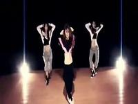 欧美爵士舞街舞韩国舞蹈性感 游戏视频