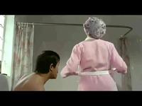 【吻戏床片段大全】《奇谋妙计五福星》透明人看美女