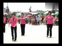 广场舞 九九艳阳天_长春村dj-游戏 焦点视频_1