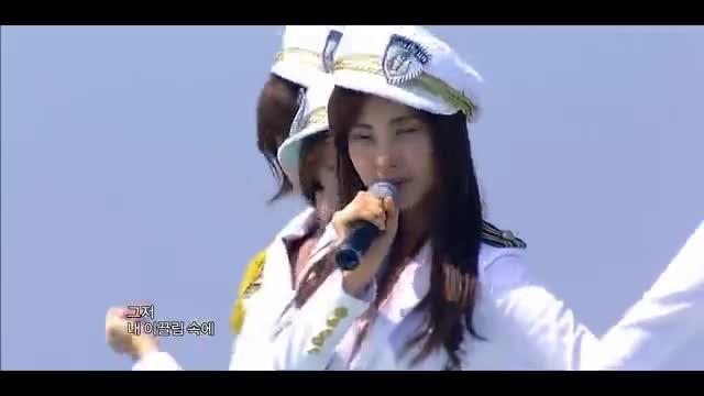 韩国组合热舞 游戏视频